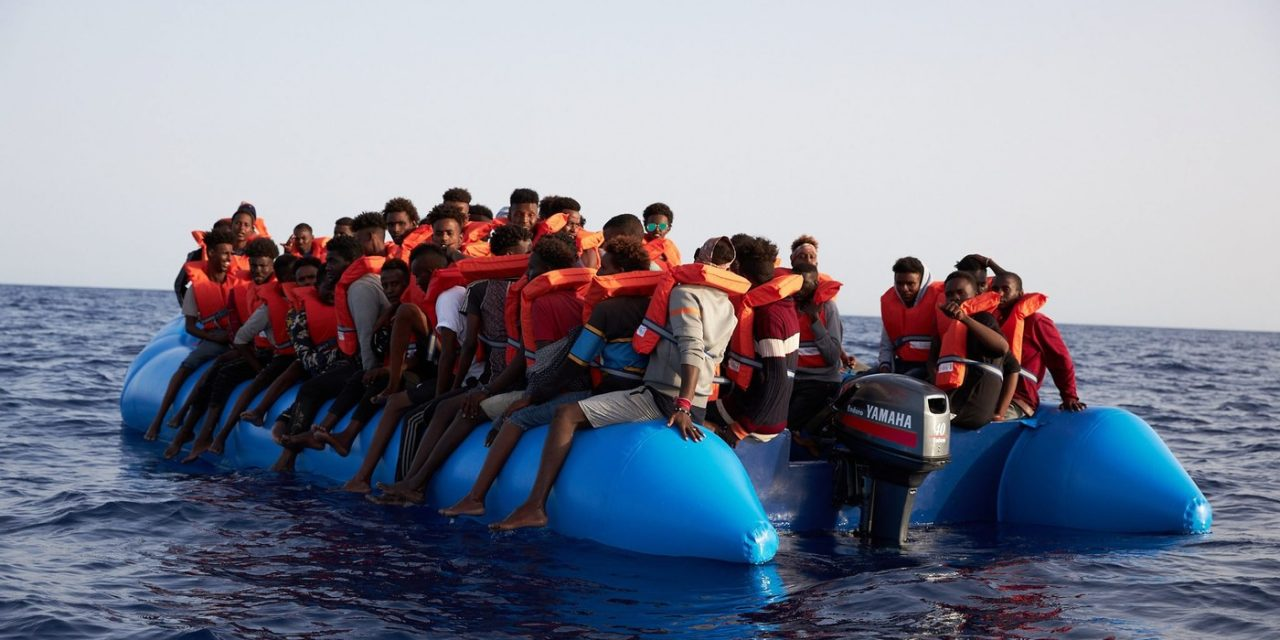 Immigration clandestine: Arrestation de 32 Subsahariens à Dakhla