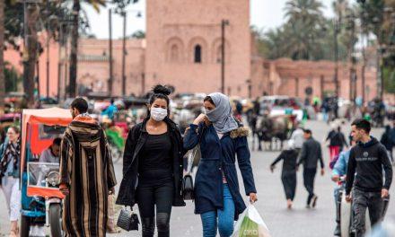 Covid-19/Maroc: 826 nouveaux cas et 59 guérisons en 24H