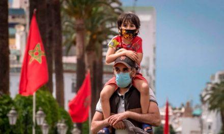 Le port du masque est obligatoire pour tous en dehors du domicile