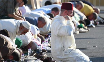 Covid-19/Maroc : pas de prière de l'Aïd Al Adha à la mosquée