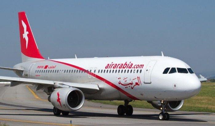 Air Arabia Maroc: Des vols spéciaux reliant le Maroc aux Emirats à partir d'aujourd'hui