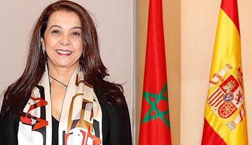 la crise du Covid-19 n'a fait que renforcer le partenariat stratégique entre le Maroc et l'Espagne a affirmé Mme Benyaich