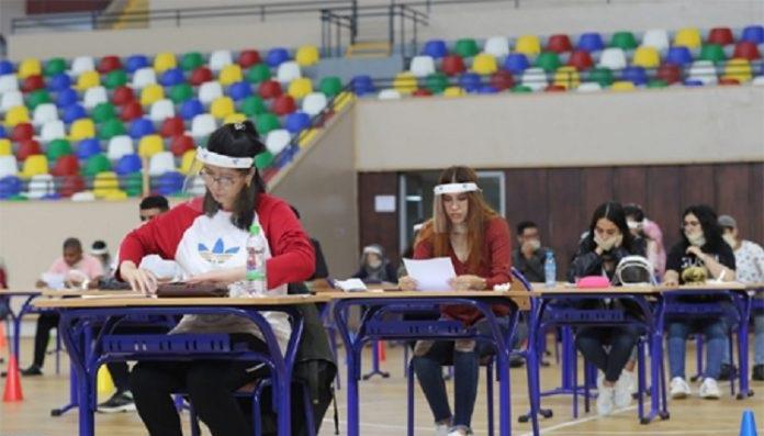 Bac 2020 et Covid-19: Coup d'envoi des examens