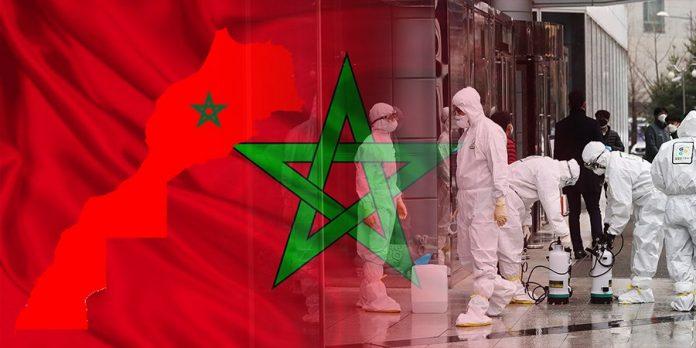 Covid-19: 1.063 nouveaux cas confirmés au Maroc et 347guérisons
