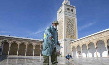 Covid-19 / Maroc: réouverture des mosquées à partir du 15 juillet