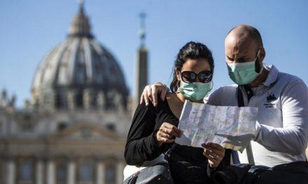 Covid-19: la chute de 98% du nombre de touristes internationaux en mai dernier