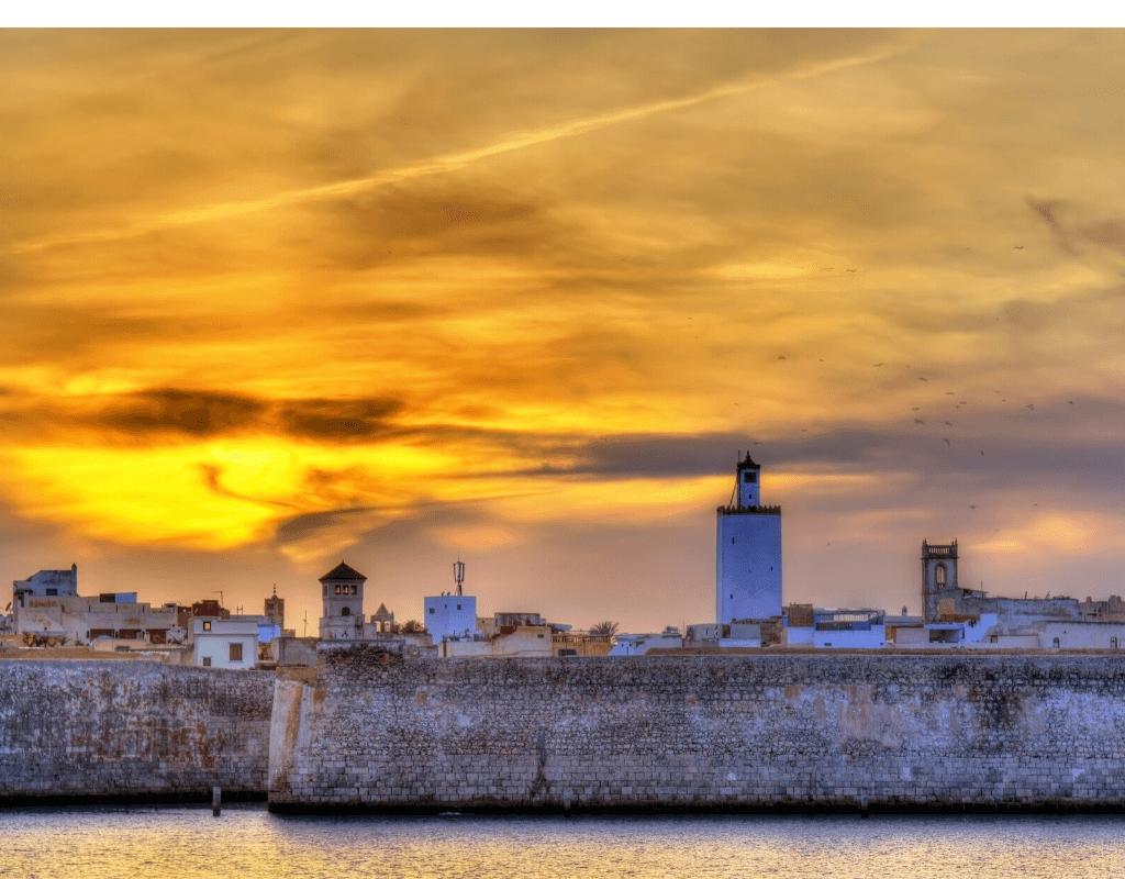 Ville portugaise de Mazagan; El Jadida 1