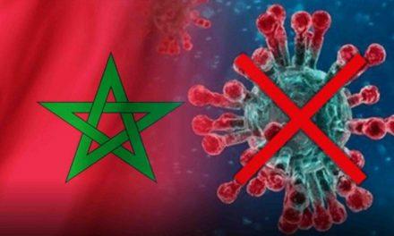 Covid-19/Maroc: 1.941 nouveaux cas confirmés et 1.143 guérisons