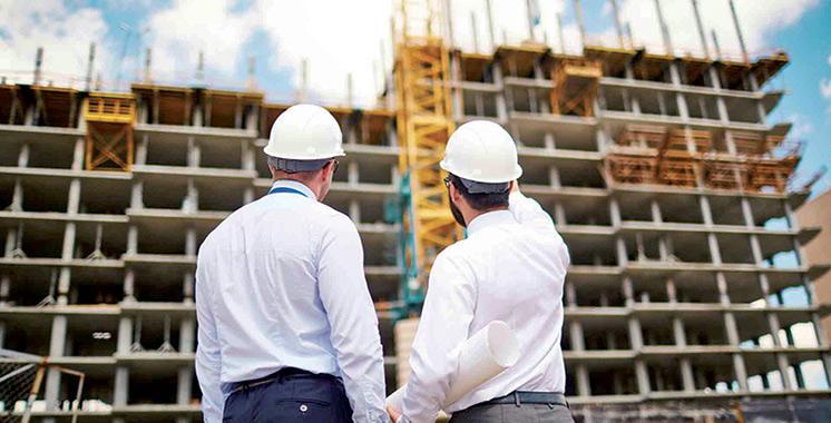 La loi de finances rectificative prévoit de nouvelles mesures pour encourager le secteur de la construction et de l'immobilier