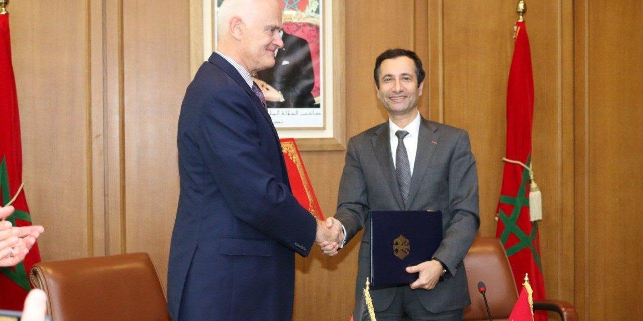 Maroc-Allemagne: Signature de trois accords de 701,3 millions d'euros
