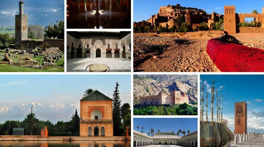 Le Maroc est la meilleure destination dans le monde après la pandémie selon Travel Daily News 1