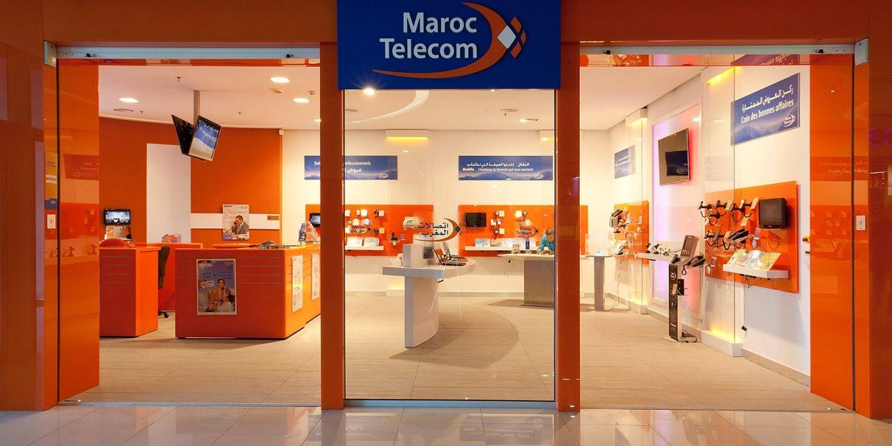 Maroc Telecom : Plus de 68 millions de clients et un chiffre d'affaires en hausse