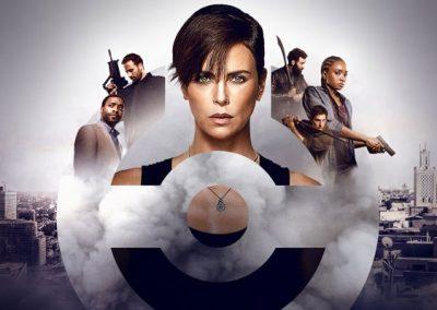 """Netflix dévoile """"The Old Guard"""", un film tourné en grande partie à Marrakech"""