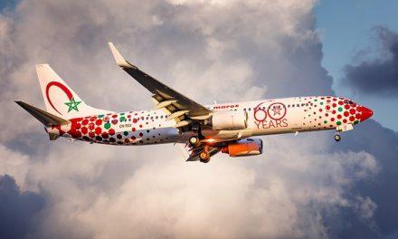 Royal Air Maroc: précisions sur les conditions d'accès aux vols spéciaux