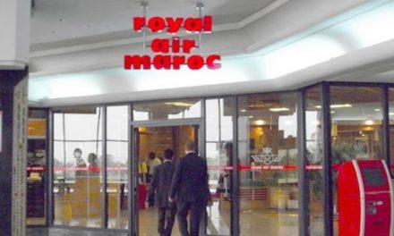 Royal Air Maroc RAM prévoit la réduction de 858 salariés