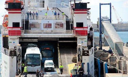 Tanger Med: arrivée du premier groupe des travailleuses saisonnières de Huelva