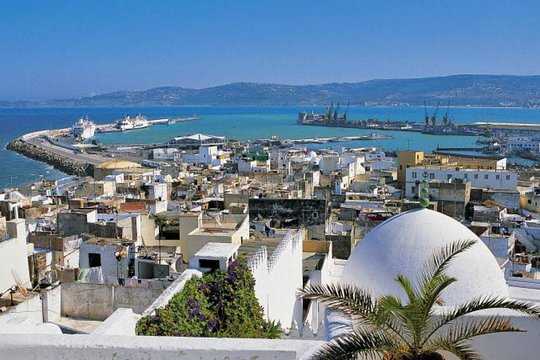 Tanger reconfinée après l'apparition de foyers épidémiques