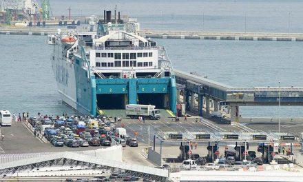 Mise en place des procédures détaillées pour assurer le transport maritime de voyageurs