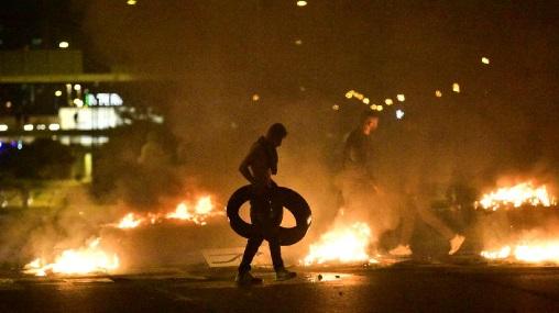 Achoura : interpellation de 157 individus pour implication présumée dans des actes de vandalisme