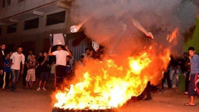Achoura : interpellation de 157 individus pour implication présumée dans des actes de vandalisme 1