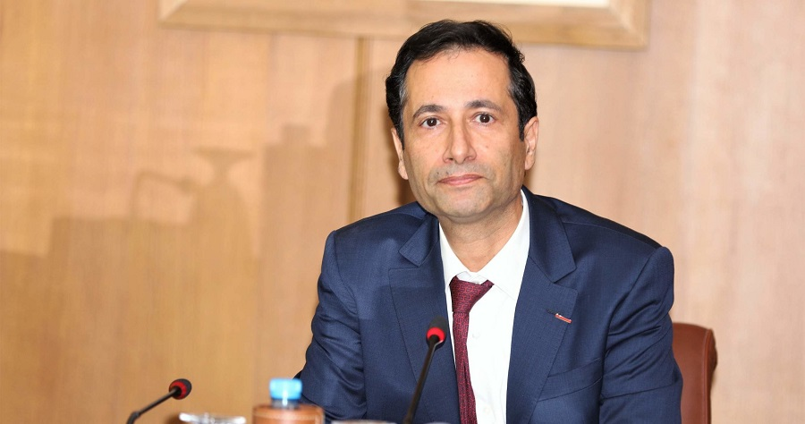 M. Benchaâboun : Le Fonds d'investissement stratégique veillera au soutien des activités productives