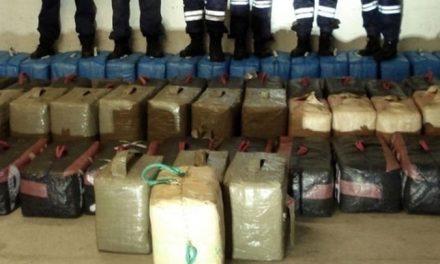 13 tonnes de résine de cannabis saisies près de Casablanca