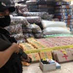 Plus de 5 tonnes de haschich saisies près de Casablanca