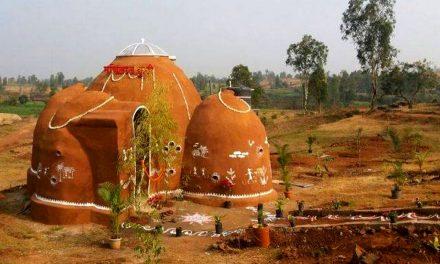LES ÉCO-DÔMES: maisons éco-responsables au Maroc