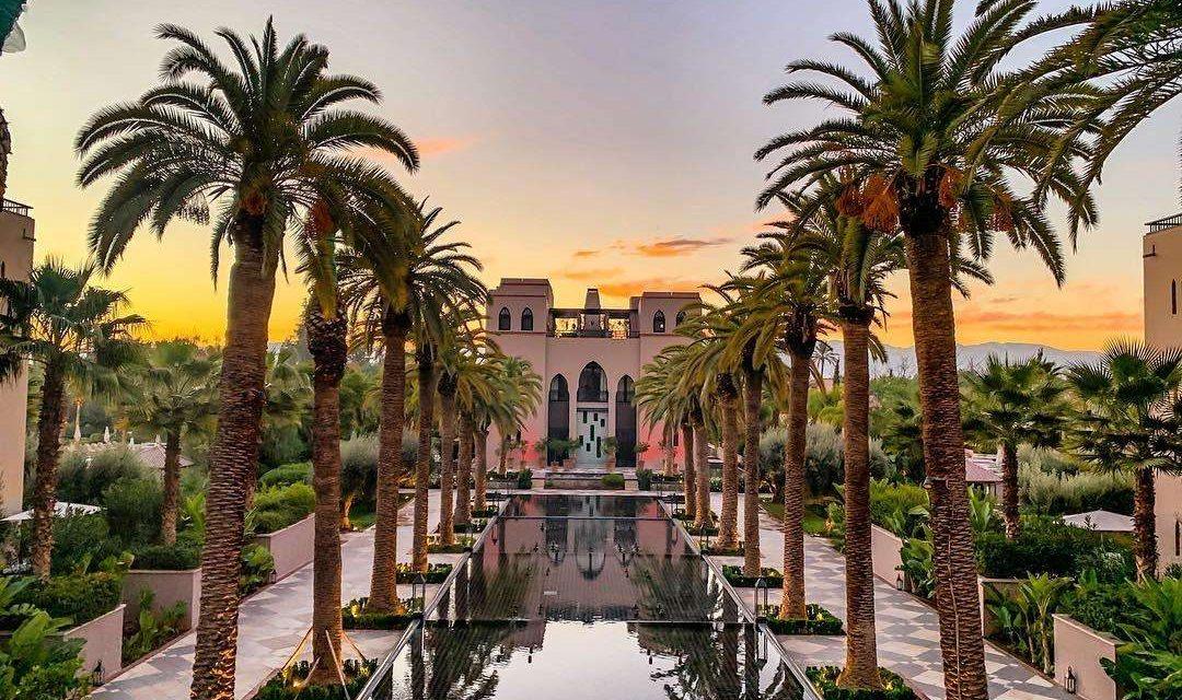 Al Waleed Ibn Talal cède le Four Seasons Marrakech