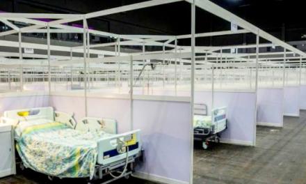 Fès : Un hôpital de campagne pour la prise en charge des cas légers Covid19