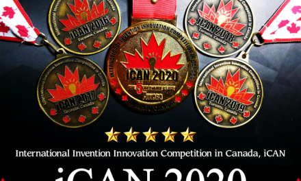 iCan 2020 : Un jeune Marocain décroche la médaille d'or du concours international de l'innovation