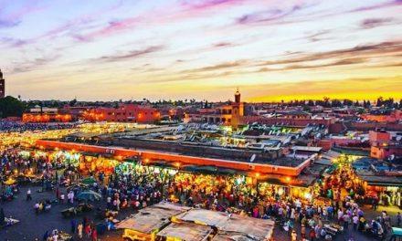 TripAdvisor: Marrakech  parmi les 25 destinations populaires mondiales