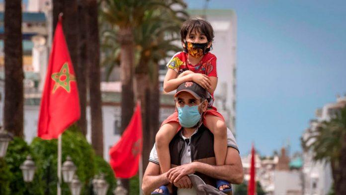 plus de 5,9 millions de personnes vaccinées contre la COVID-19 AU MAROC