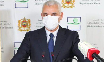COVID-19/ Marrakech: Aït Taleb annonce de nouvelles mesures