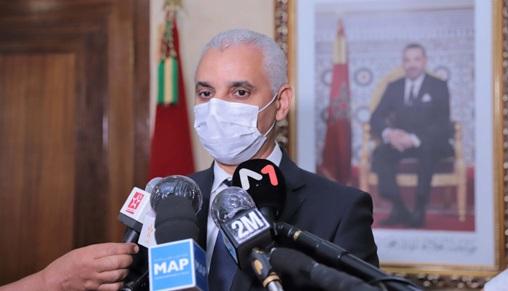 Covid-19: Le Maroc participera aux essais multicentriques pour obtenir la quantité du vaccin suffisante dans des délais opportuns 1