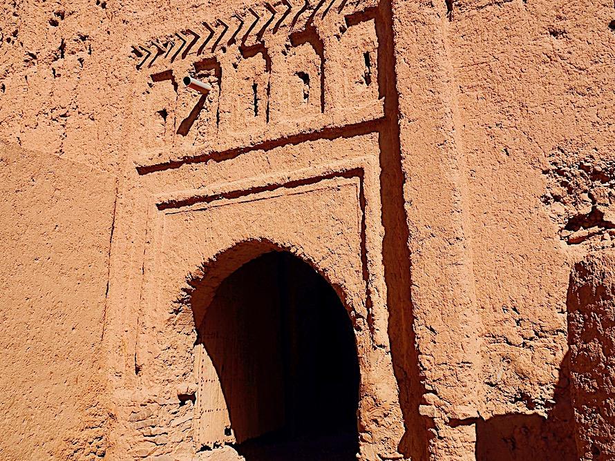 Ouled Driss, ksar du XVIIe siècle 1