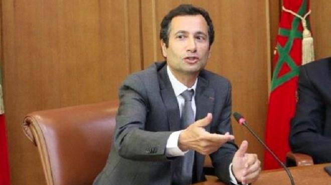 Benchaâboun dévoile son plan pour une nouvelle relance économique