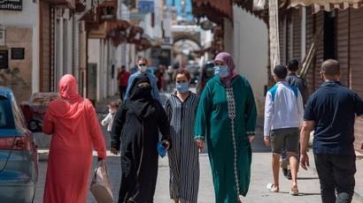 Covid-19/ Maroc : 1.069 nouveaux cas confirmés et 597 guérisons