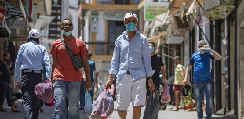 Covid-19/Maroc: 522 nouveaux cas positifs, 15 décès en 24h
