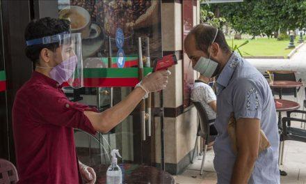 Covid-19: 1.499 nouveaux cas confirmés et 292 guérisons au Maroc