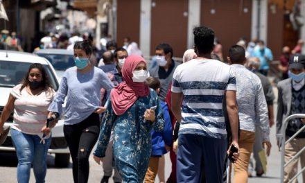 Covid-19: 1.132 nouveaux cas confirmés et 861 guérisons en 24H au Maroc