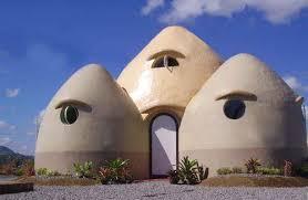 LES ÉCO-DÔMES: maisons éco-responsables au Maroc 4