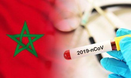 Covid-19/Maroc: 1.609 nouveaux cas confirmés et 1.393 guérisons