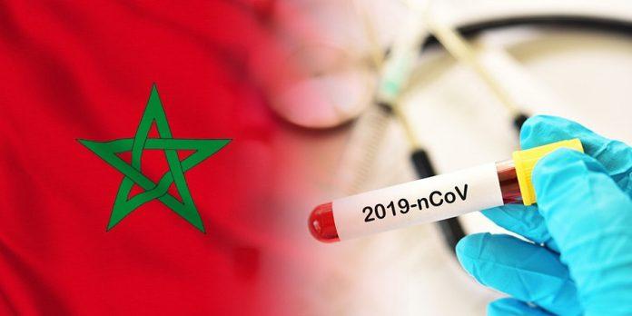 Covid-19: 1.776 nouveaux cas confirmés et 922 guérisons au Maroc