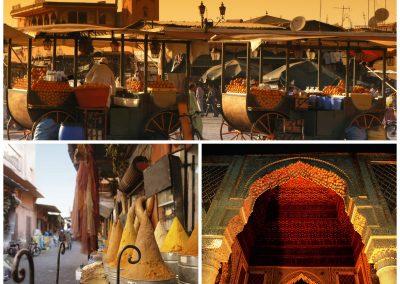 Marrakech va accueillir  la 24ème Assemblée générale de l'Organisation Mondiale du Tourisme en 2021