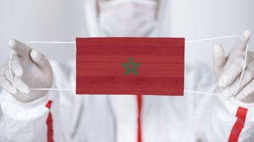 Covid-19/maroc :  3.763 NOUVEAUX CAS POSITIFS, 60 décès et 2.392 guérisons en 24H