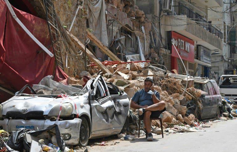 L'ONU lance un appel de fonds de 565 millions de dollars pour le Liban