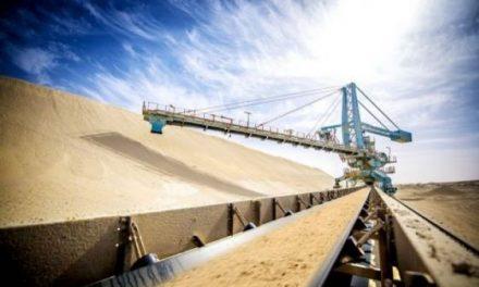 Hausse du trafic des phosphates et dérivés de plus de 13% à fin juillet