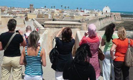 Tourisme: Les recettes en chute de plus de 33% au S1-2020