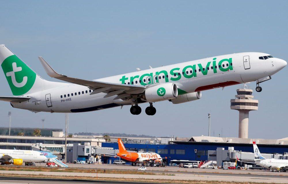 Transavia France reprend ses vols de et vers le Maroc